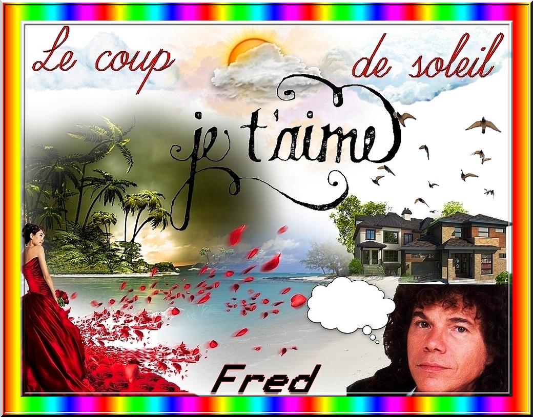 Richard cocciante - Richard cocciante album coup de soleil ...